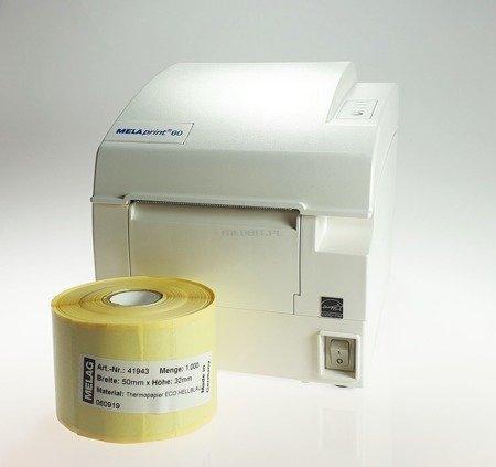 Drukarka etykiet  MELAprint 60