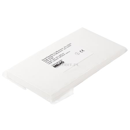 Jednorazowe filtry papierowe do MELA store Box 100/200