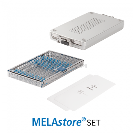 MELAstore BOX 200
